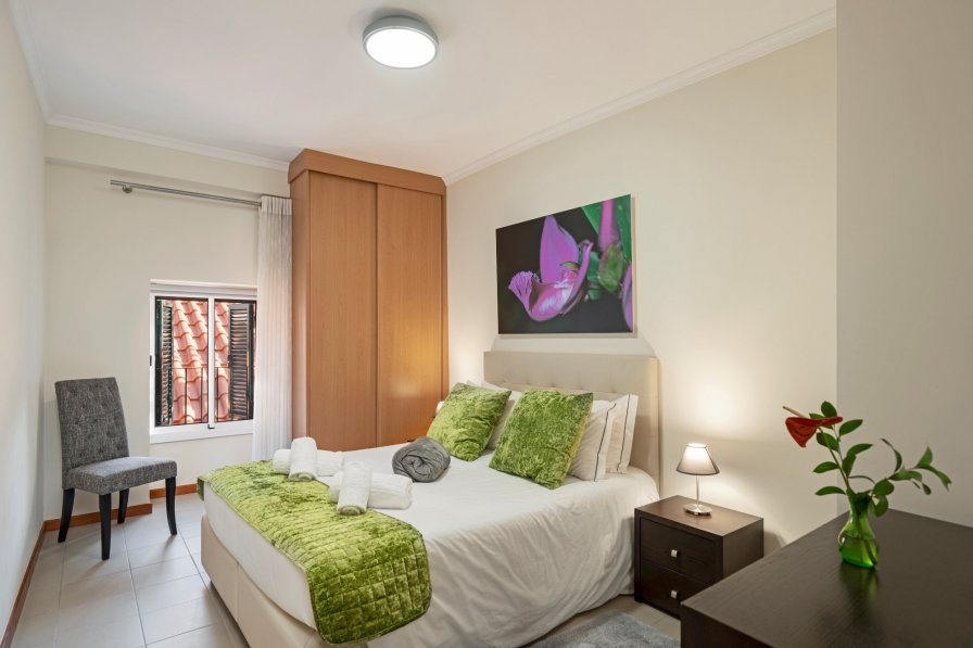 Apartment in Portugal, Santa Maria Maior (Funchal)