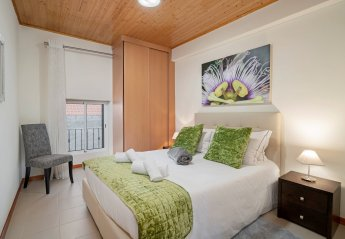 1 bedroom Apartment for rent in Santa Maria Maior