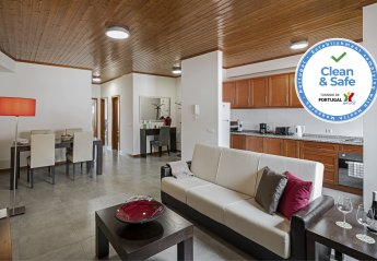 2 bedroom Apartment for rent in Santa Maria Maior