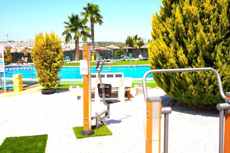 Apartment in Spain, Orihuela: