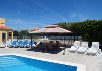5 bedroom Villa for rent in Faro