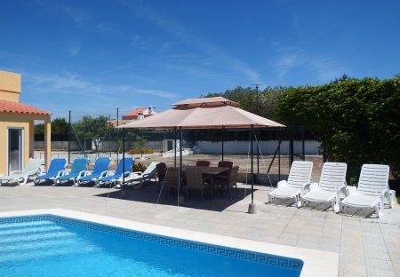 Villa in Areia, Algarve
