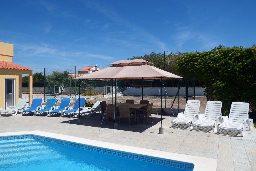 Villa in Portugal, Areia
