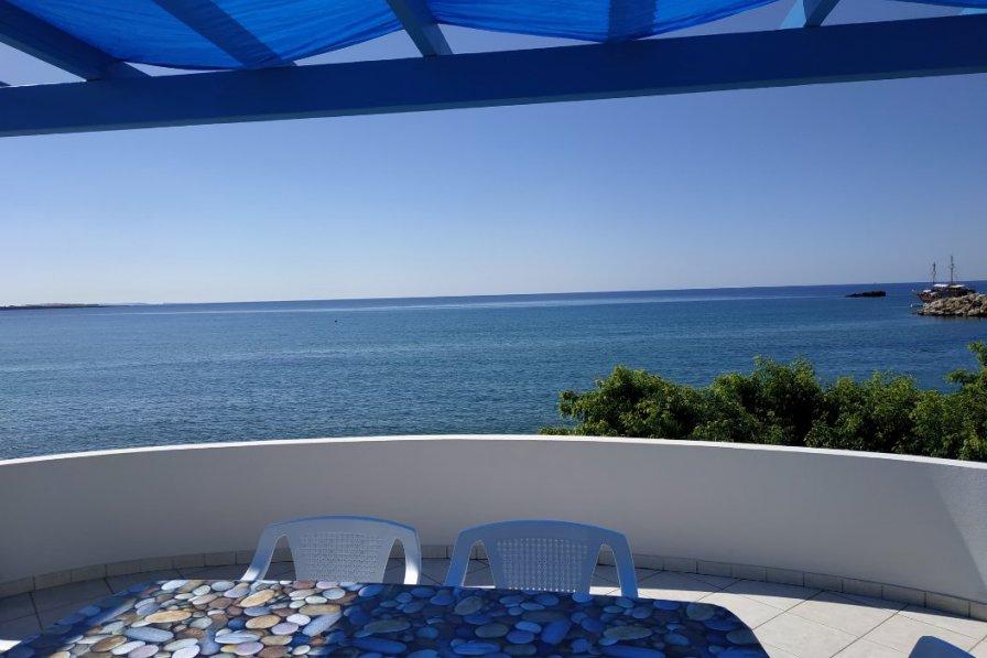 Studio apartment in Greece, Lasithi (Eastern Crete)