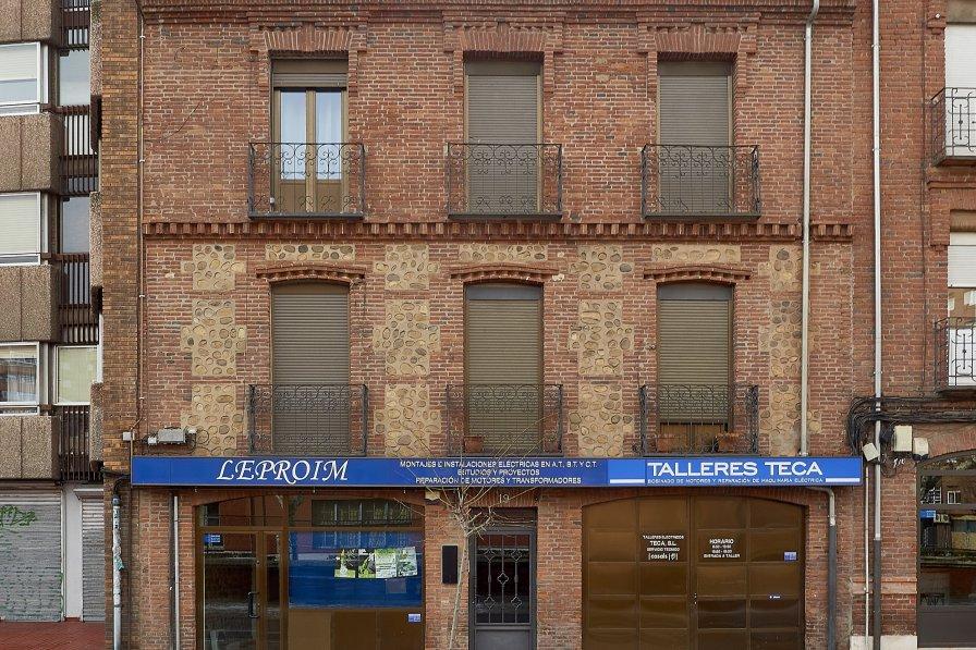 Apartment in Spain, León: OLYMPUS DIGITAL CAMERA