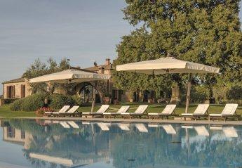 6 bedroom Villa for rent in Montepulciano