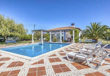Villa in Vale de Santarém, Portugal