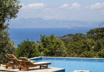 3 bedroom Villa for rent in Ortaca