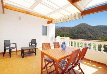 2 bedroom Apartment for rent in Frigiliana