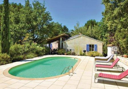 Villa in Mollans-sur-Ouvèze, France