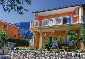 Apartment in Orebić, Croatia