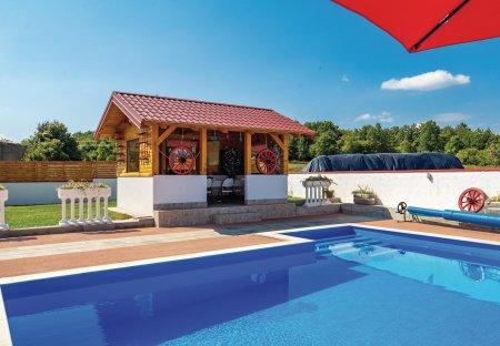 Villa in Barlete, Croatia