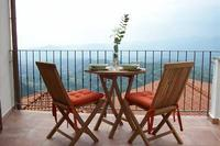 Village_house in Italy, Lunigiana: The view from the breakfast terrace