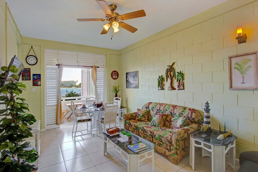 Owners abroad Ocho Rios holiday apartment rental with swimming pool