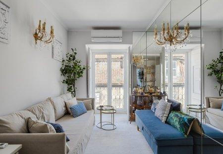 Apartment in Pena, Lisbon Metropolitan Area