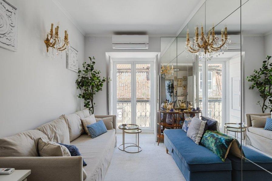 Apartment in Portugal, Pena