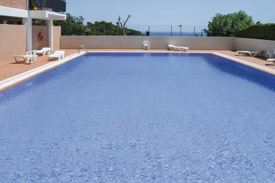 Apartment in Spain, Canyelles (Tossa de Mar)