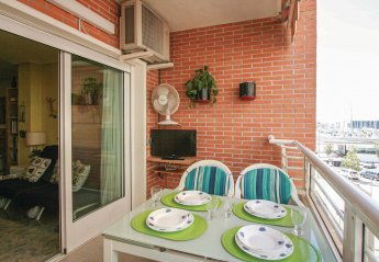 1 bedroom Apartment for rent in Santa Pola
