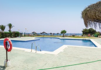 1 bedroom Villa for rent in Vera Playa