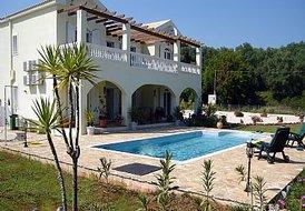 Villa in Keramies, Kefalonia: Villa Diana