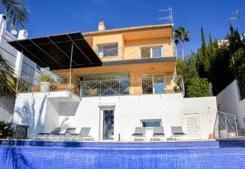 5 bedroom Villa for rent in Sant Pere de Ribes