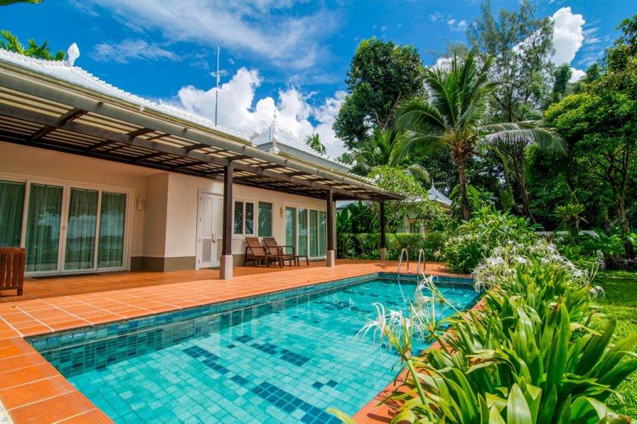 Owners abroad Villa Waen