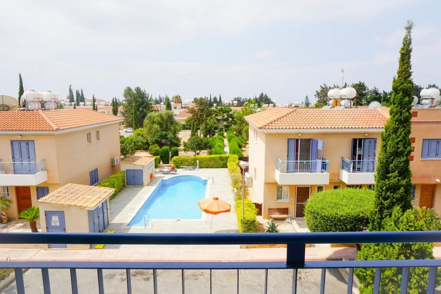 Owners abroad Apartment to rent in Paphos, Cyprus