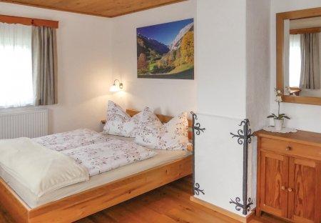 Apartment in Hinterberg, Austria