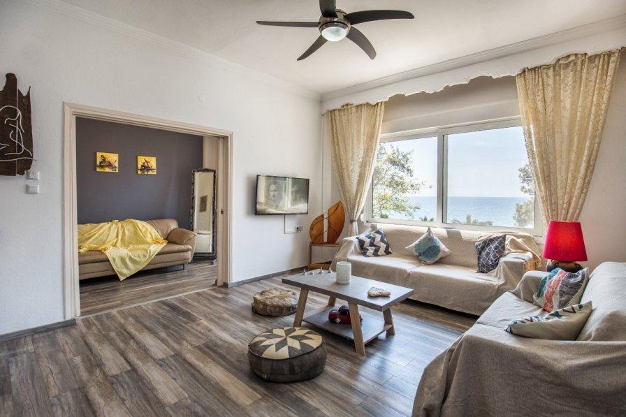 Apartment in Greece, Thasos