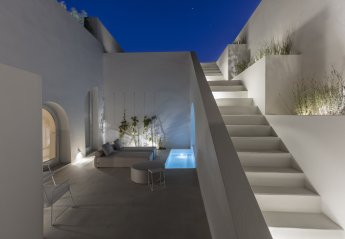 2 bedroom Villa for rent in Santorini