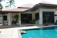 Villa in Thailand, Bangrak