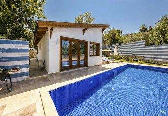 2 bedroom Villa for rent in Kas