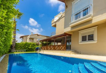 0 bedroom Villa for rent in Serik
