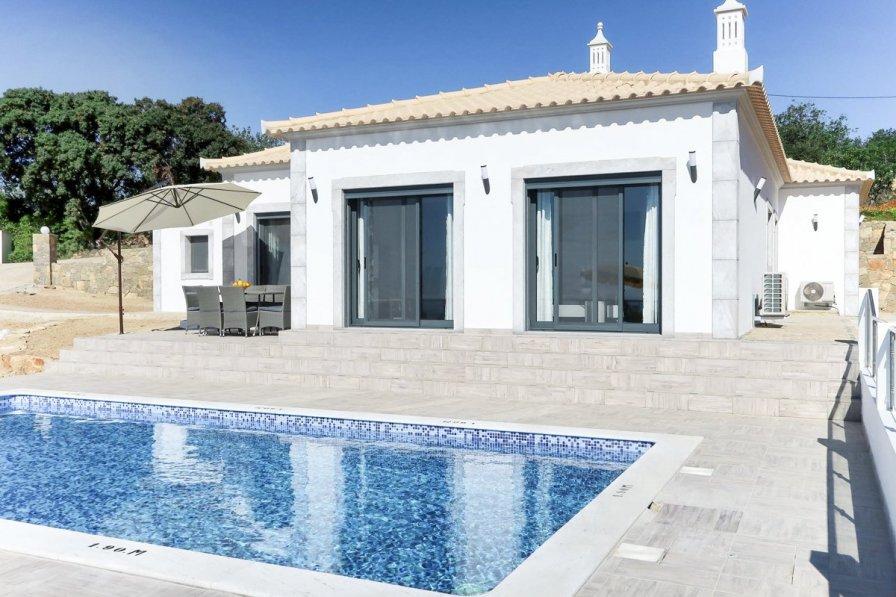 Villa in Portugal, Alcaria Branca