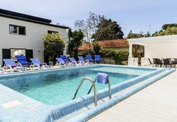 5 bedroom Villa for rent in Birre