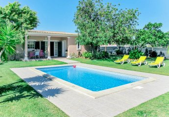 2 bedroom Villa for rent in Tavira