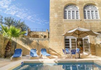 2 bedroom Villa for rent in Xaghra