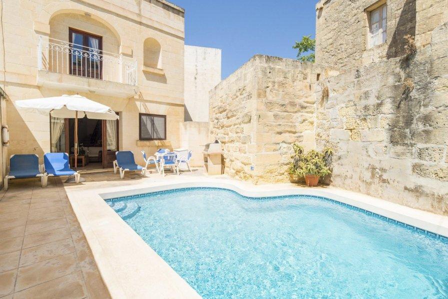 Villa in Malta, Xewkija