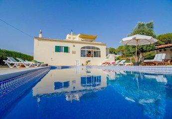 3 bedroom Villa for rent in Vale do Lobo