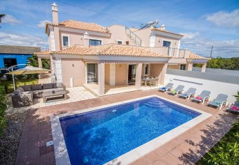 3 bedroom Villa for rent in Loule