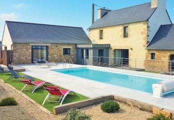 4 bedroom Villa for rent in Guisseny