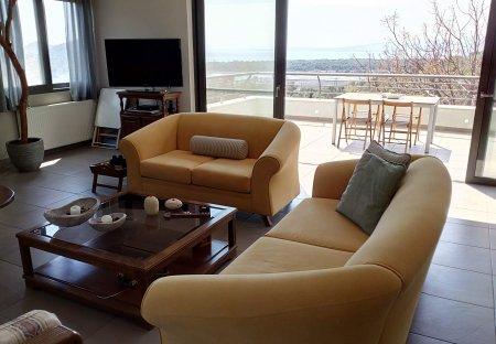 Villa in Marathonas, Greece