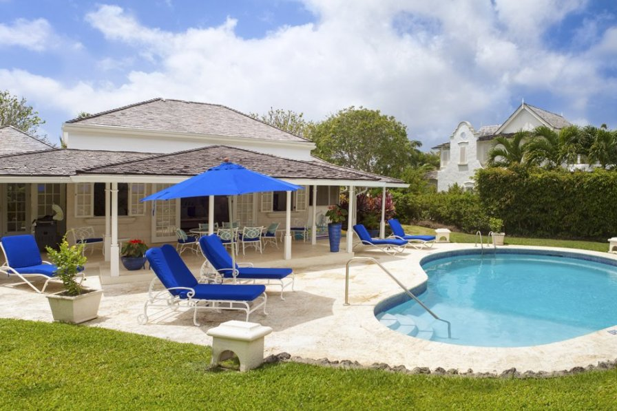 Owners abroad Coconut Grove at Royal Westmoreland