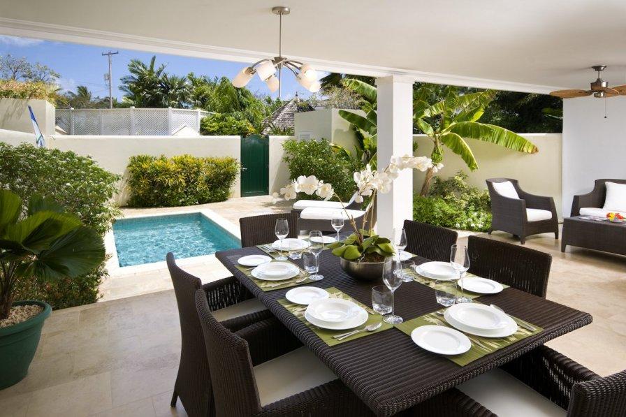 Villa in Barbados, Speightstown