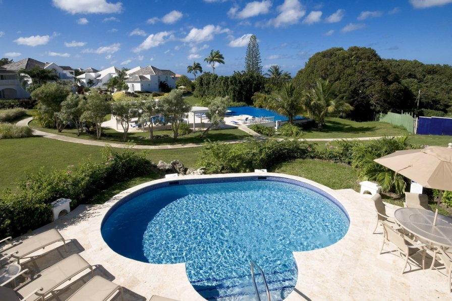 Owners abroad White Palms at Royal Westmoreland
