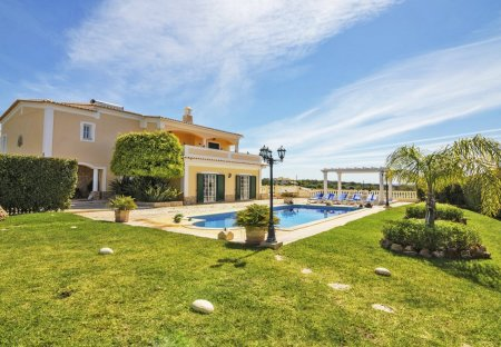Villa in Monte Velho, Algarve