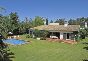 3 bedroom Villa for rent in Penina