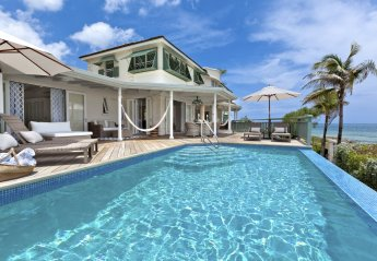 7 bedroom Villa for rent in Silver Sands