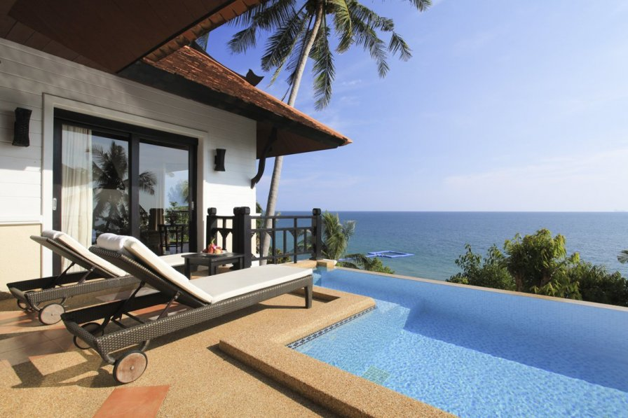 Owners abroad Villa Ubay