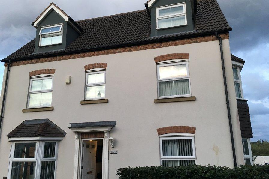 House in United Kingdom, Brandwood